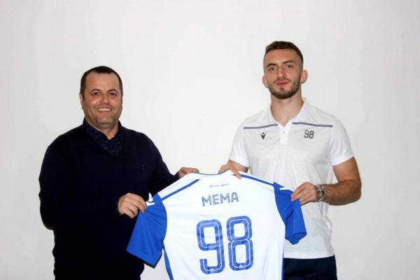 Futbollisti i Dritës i transferuar nga Shqipëria: Klubet në Kosovë janë më serioze, tifozët janë të zjarrtë