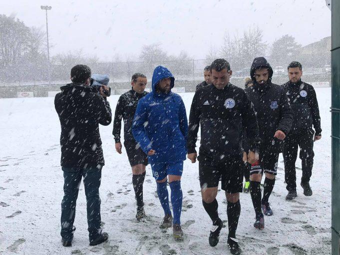 Anulohet ndeshja Ferizaj – Llapi, shkak bora!