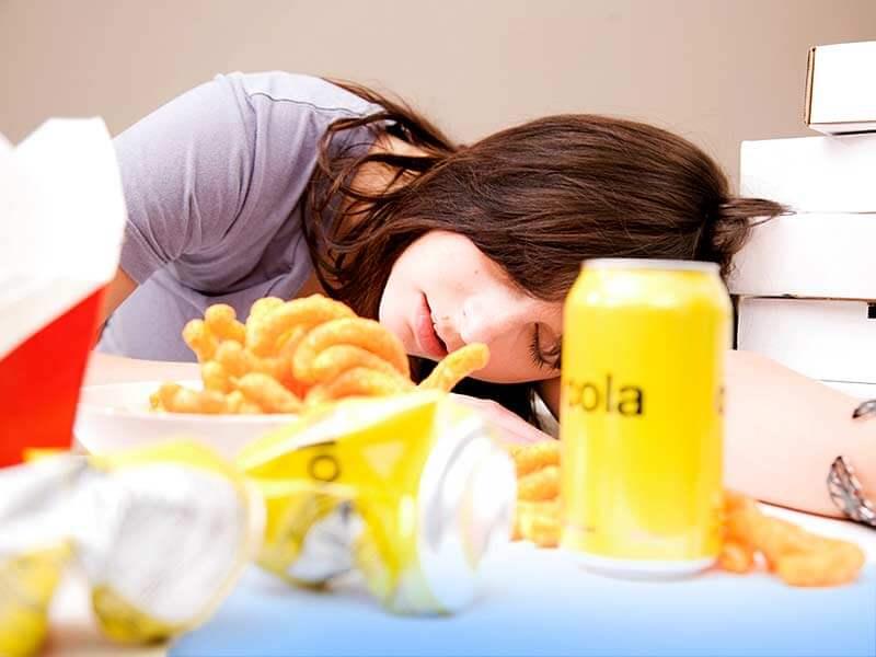 Pesë shprehitë e gabueshme pas ushqimit