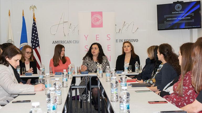 Fuqizimi ekonomik i grave tejet i rëndësishëm për zhvillimin e qëndrueshëm të vendit