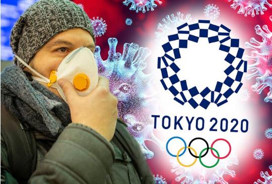 Alarmohet bota e sportit, Lojërat Olimpike mund të anulohen!