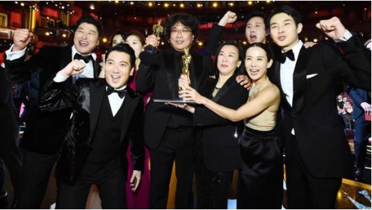 Filmi 'Parasite' fitues i Oscar, hyn në histori të ceremonisë botërore të filmit