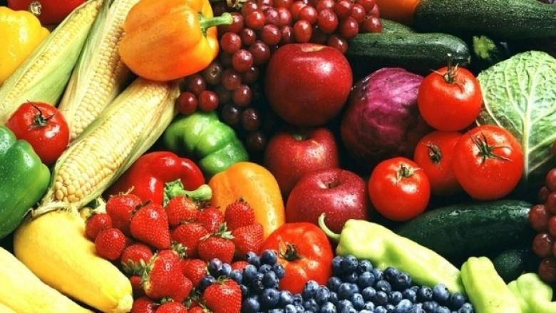 Ushqimet që duhet t'i konsumoni për ta kontrolluar shtypjen e gjakut