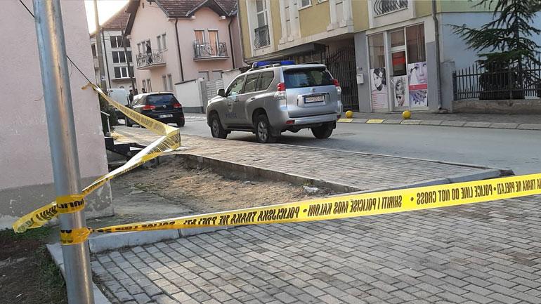Policia dhe institucionet kompetente janë duke kryer hetime intensive lidhur me rastin në Gjilan
