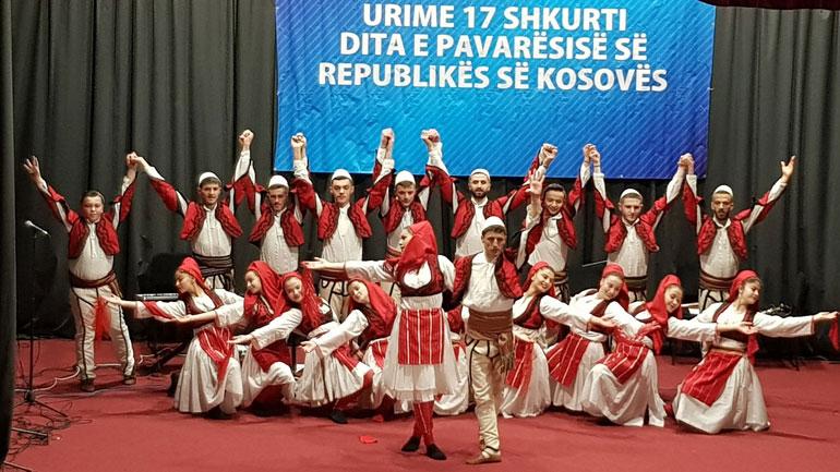 Në Viti 12 vjetori i Pavarësisë së Kosovës shënohet me aktivitete të shumta