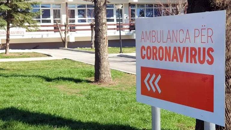 Ja nga cilat vendbanime janë rastet e fundit me coronavirus