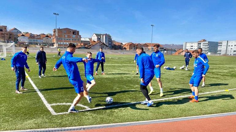 FC Drita: Zhvillimi i ndeshjeve pa praninë e shikuesve vendim që duhet të respektohet
