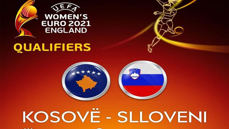 """Sonte në """"Fadil Vokrri"""", Kosova pret Slloveninë"""
