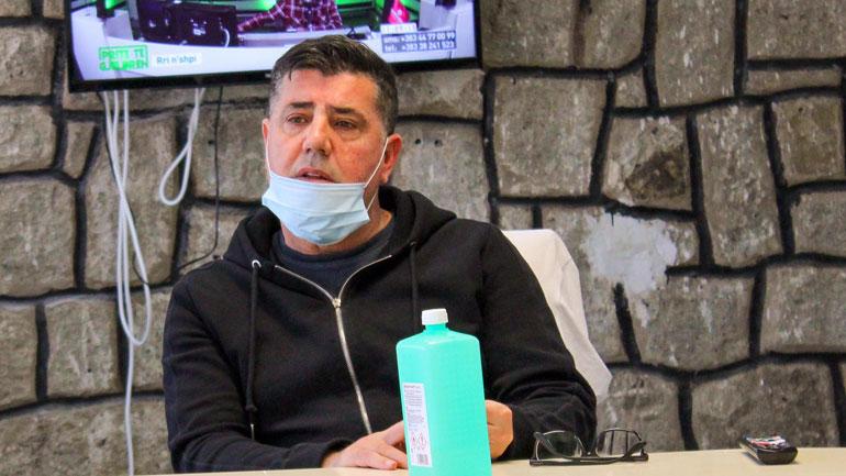 Nga 66 mostrat e marra nga Gjilani fatkeqësisht dy rezultuan pozitiv