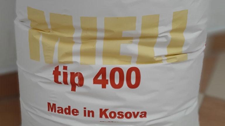 MEPTINIS: Furnizimi i tregut me drith dhe miell nuk është problem