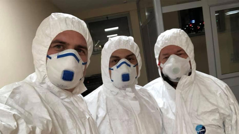 MSH: Në Kosovë nuk ka raste të konfirmuara me Koronavirus Covid-19