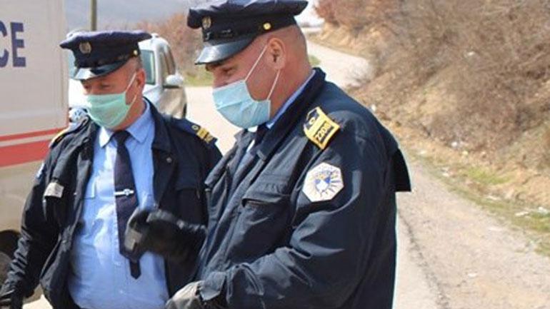 Rajoni i Gjilanit: Brenda një jave 26 të arrestuar, dolën gjatë kohës kur iu është ndaluar lëvizja