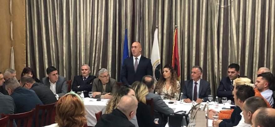 AAK: Zgjedhjet e brendshme do ta nxjerrin Aleancën shumë më të fuqishme në Gjilan