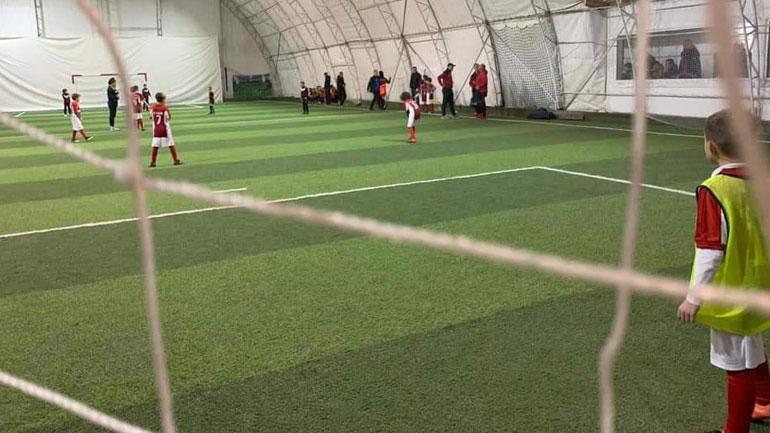 SC Gjilani suspendon aktivitetet e shkollave të futbollit