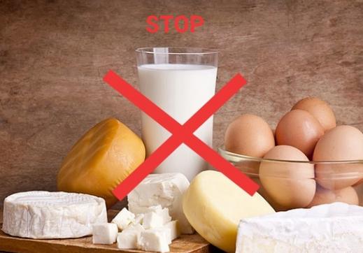 Ushqimet që nuk duhet t'i konsumoni në kohë virusesh