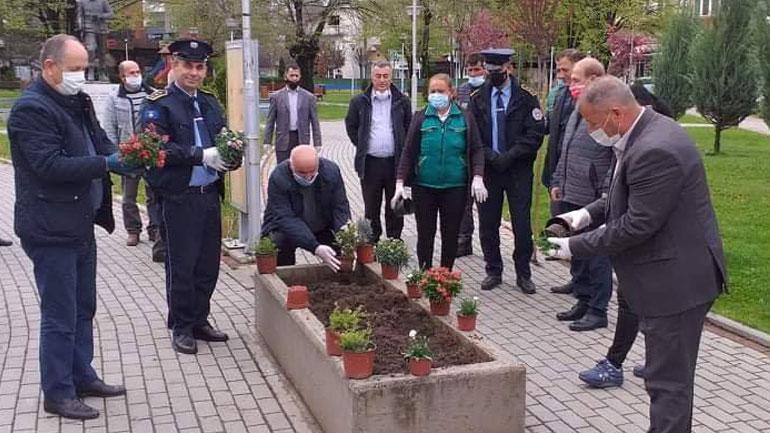 Haliti: Komuna e Vitisë e përkushtuar për ruajtjen e mjedisit