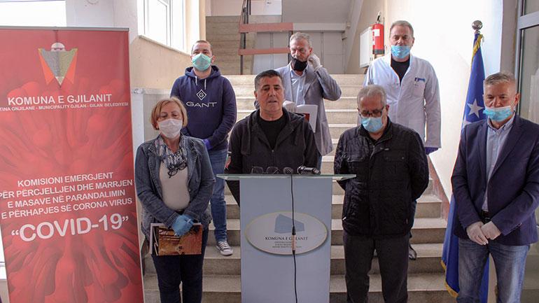 Haziri: Gjobat mandatore janë të domosdoshme në këtë fazë për të mbrojtur shëndetin publik