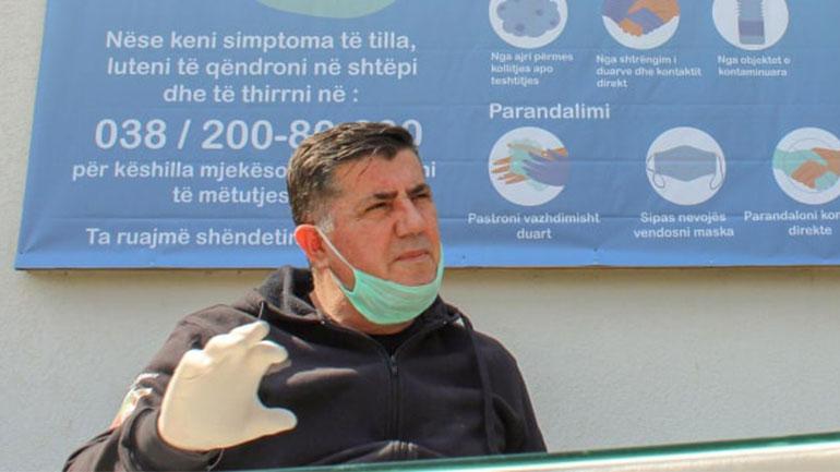 Haziri: Ka mbetur edhe pak kohë për ta mbyllur këtë pandemi që na ka lodhur të gjithëve!