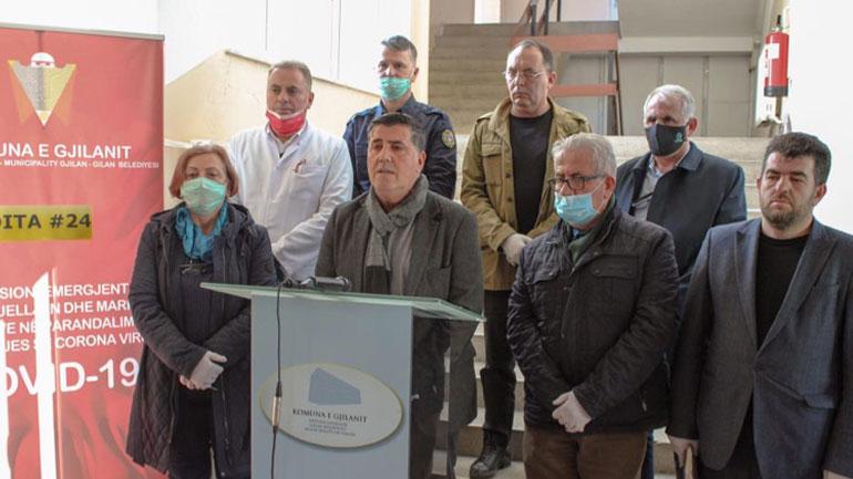 Mesazhet e përfaqësuesve të institucioneve janë në funksion të mbrojtjes së shëndetit