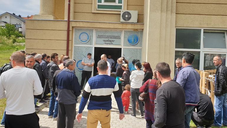 """SHHB """"Bereqeti"""" në prag të festës së Fitër Bajramit ndihmoi 160 familje në nevojë"""