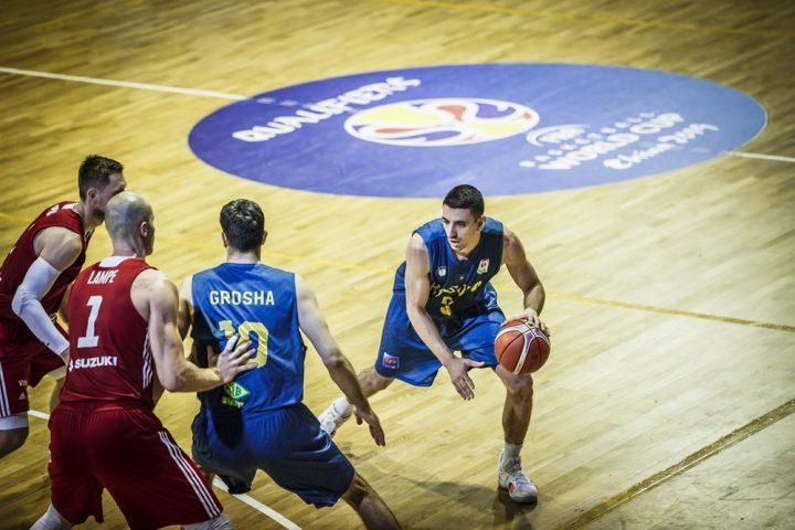 Kosova dhe Shqipëria gati ligën e përbashkët në basketboll