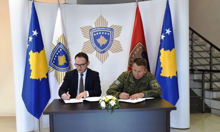 AKI dhe FSK nënshkruajnë memorandum bashkëpunimi