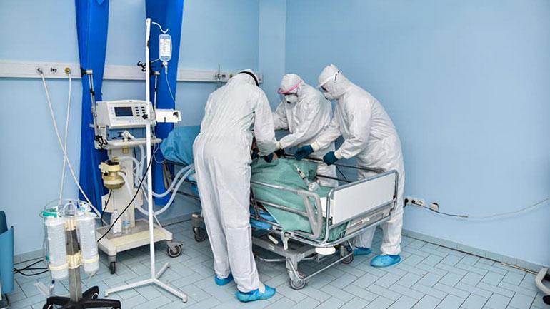 18 raste të reja me koronavirus, 6 në Gjilan