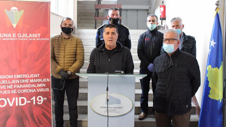Gjilani po punon për masa lehtësuese për sektorin e ekonomisë pas 4 majit