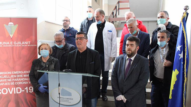 Haziri: Bëhuni gati që festën e Fitër Bajramit ta kaloni pa vizita familjare