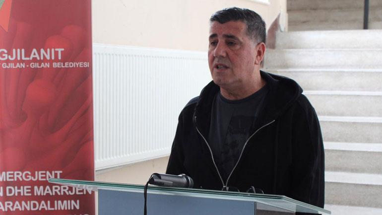 Haziri falënderon donatorët për mbështetjen e Gjilanit në kohë pandemie (VIDEO)