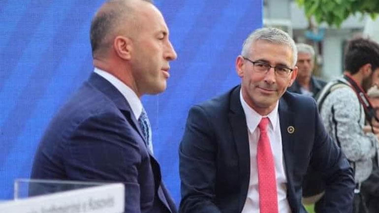 Kadriu: Duhet përkrahur ata kandidatë që sa herë që kthehen nga Prishtina të sjellin një lajm të mirë për Gjilanin, për Anamoravën