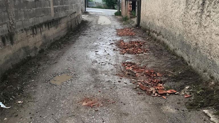 """Edhe """"Vaçe Zela"""", është rrugë e Gjilanit ku jetojnë tatimpagues gjilanas! (FOTO)"""