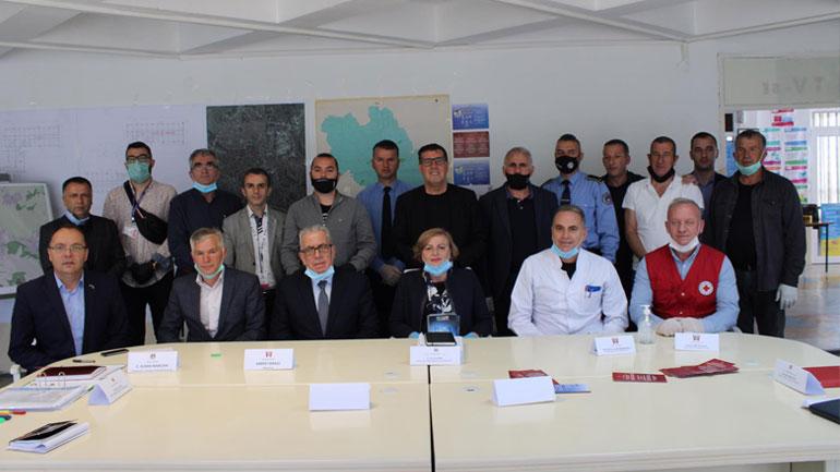 Haziri: Gjilani e ka fituar luftën kundër pandemisë!