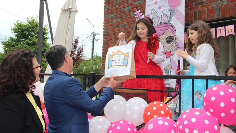 Gjilani shënon Ditën Ndërkombëtare të Fëmijëve