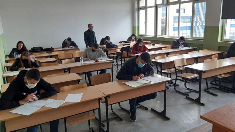 Ora e parë e mësimit do t'i kushtohet informimit dhe vetëdijësimit të nxënësve lidhur me Covid-19