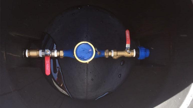 Kamenicë: Ja ku dhe kur do të ndërpritet furnizimi me ujë!