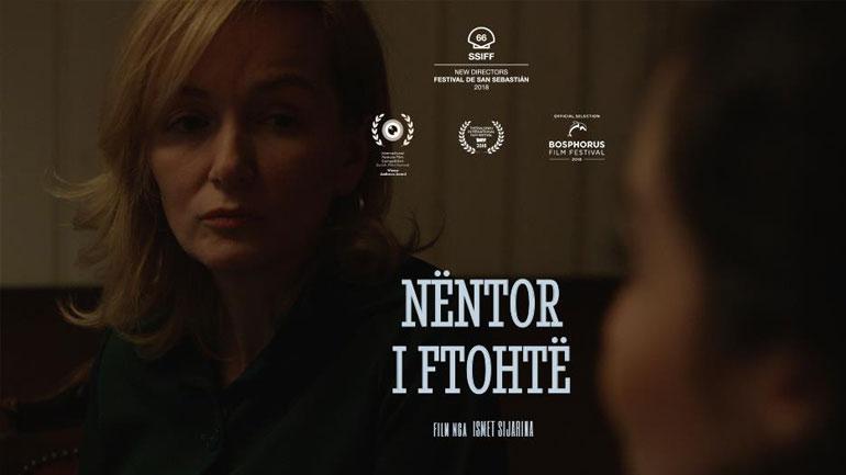 """""""Lajm jashtëzakonisht i mirë, Adriana Matoshi aktorja më e mirë në Festivalin e Francës """"See A Paris"""""""""""
