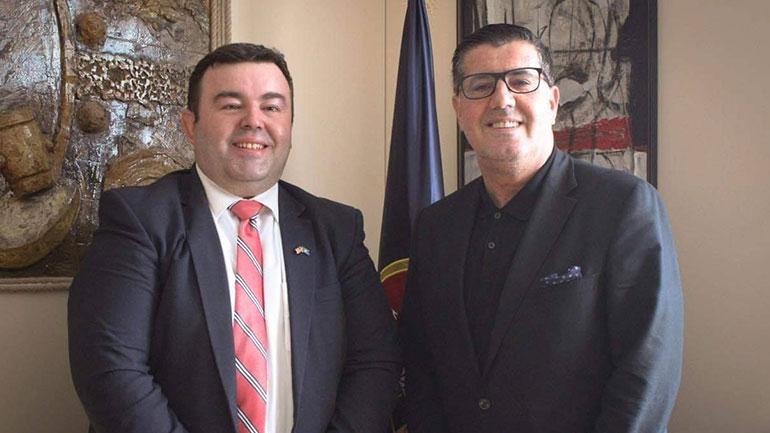 Do të jem në krah të kryetarit Haziri për secilin projekt në të mirë të gjilanasëve
