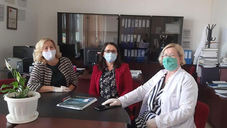 AAK-ja pasi i bashkohet LDK-së në qeverisje emëron Hanife Jonuzin, drejtoreshë të Shëndetësisë në Viti
