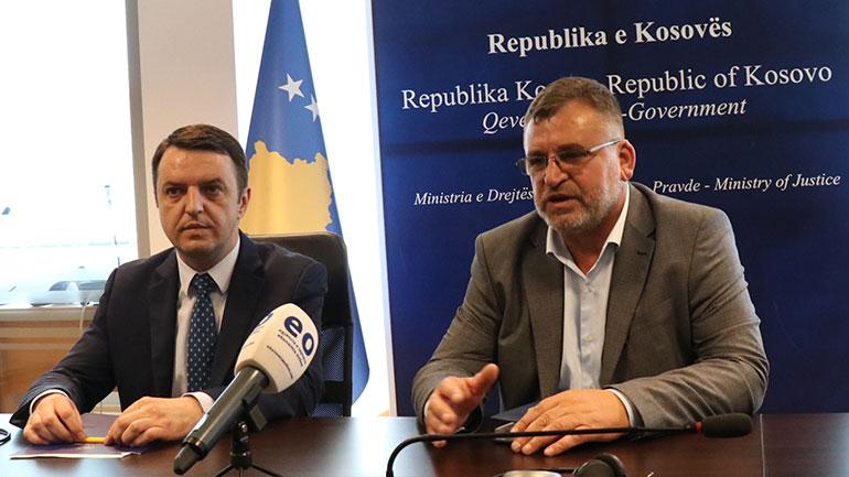 Ministrat Kuçi dhe Selimi bisedojnë për rimëkëmbjen ekonomike