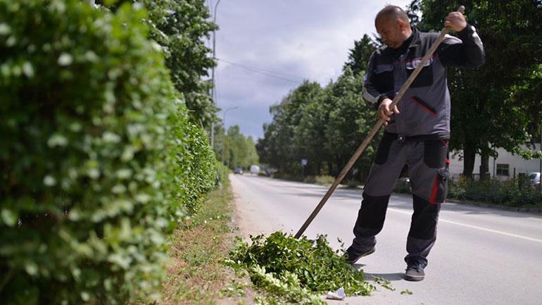 Në Ditën Botërore të Mjedisit pastrohet Kamenica