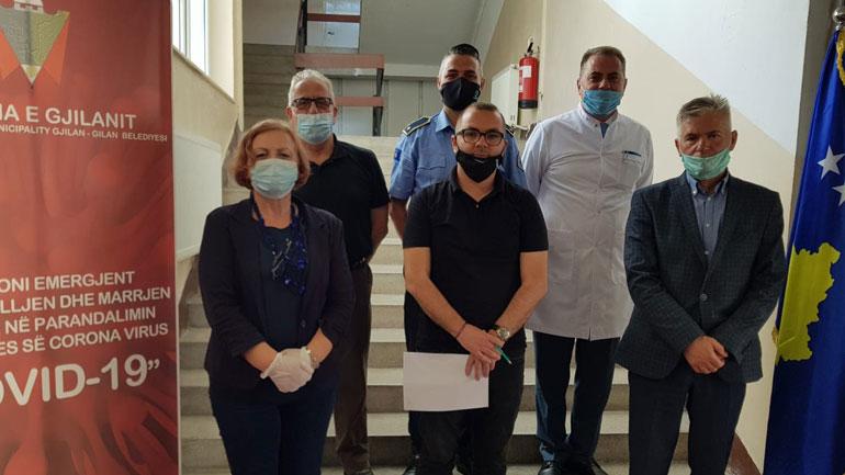 Ismajli: Duhet kujdes maksimal dhe respektim i vendimeve të shtetit për parandalim të pandemisë