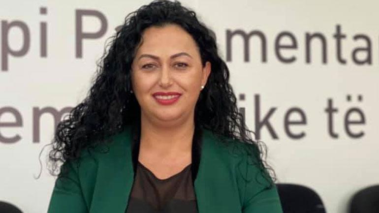 Valentina Bunjaku – Rexhepi: Faleminderit shumë Kryeministër!