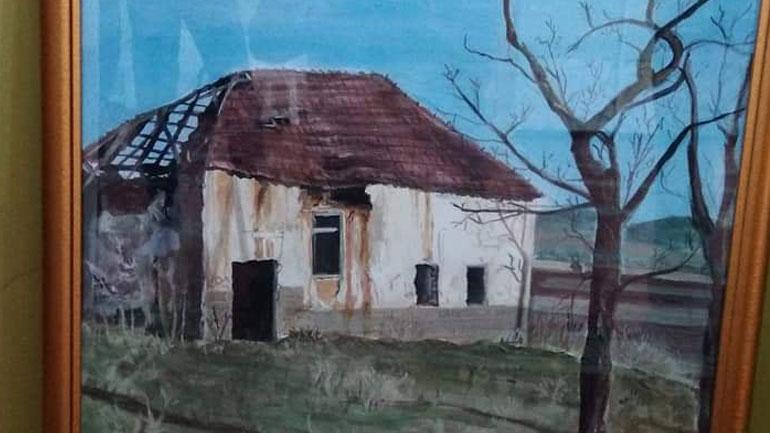 Historia e Xhamisë së Vjetër e fshatit Velekincë