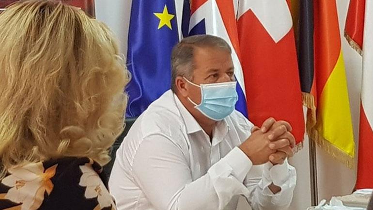 Aliu: Lajm i mirë shërimi i 17 qytetarëve vitias