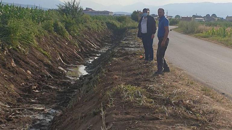 Komuna e Vitisë vazhdon me pastrimin dhe hapjen e përroskave, kanaleve dhe lumenjve