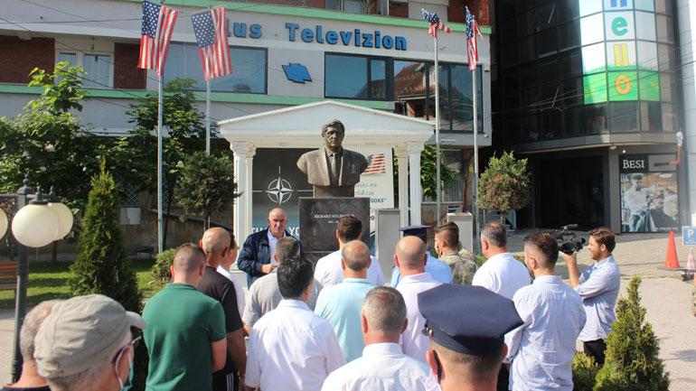 Komuna e Vitisë po shënon 4 Korrikun – Ditën e Shpalljes së pavarësisë së ShBA-së