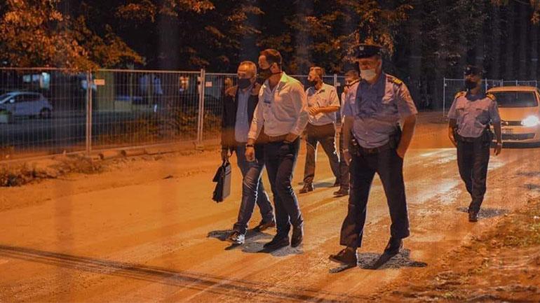 Inspektorati e Policia vazhdojnë ndëshkimet me gjoba, bëjnë thirrje për kujdes e respektim të masava anticovid