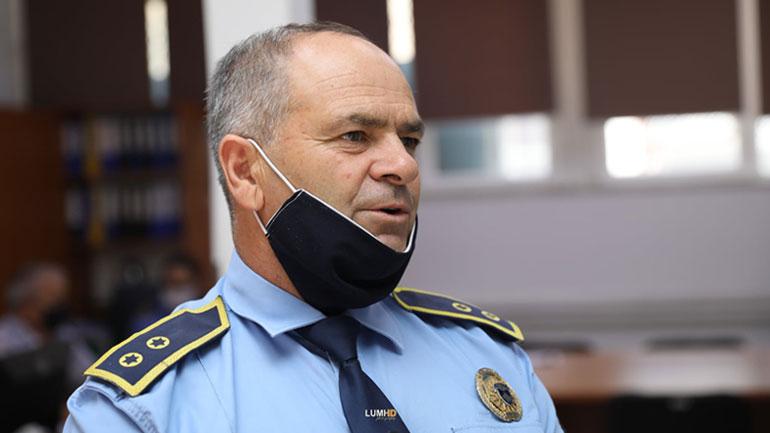 Rajoni i Gjilanit: Policia ka shqiptuar 585 gjoba në bazë të ligjit të pandemisë COVID-19