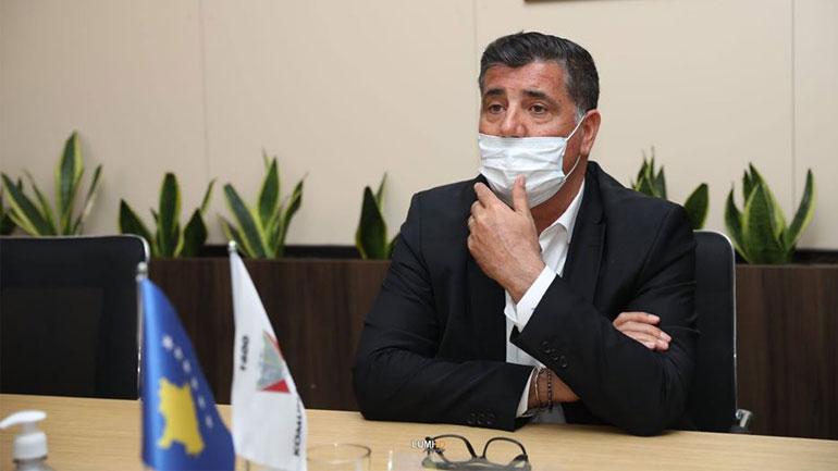 Gjilani ka aktualisht 78 raste aktive me COVID, Haziri apelon për kujdes të shtuar